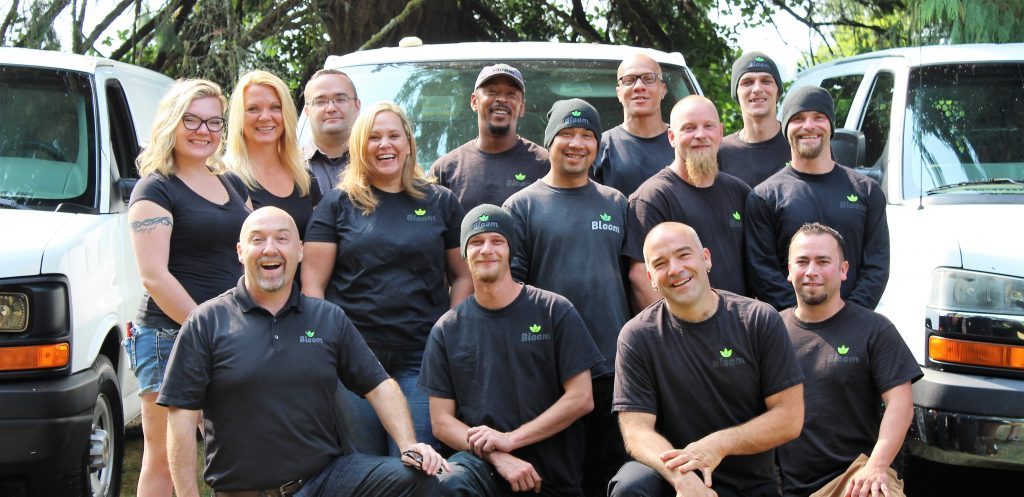 Bllom Pest Control - Family and Pet Friendlly bug extermination company - Portland OR Vancouver WA, local pest control